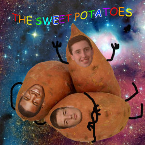 The Sweet Potatoes